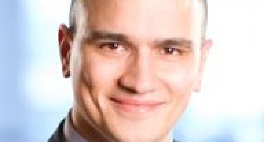 克里斯Mihalicz